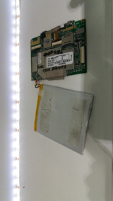 Placa Mãe Com Defetito Tablet Tx330 Tela Nao Da Imagem