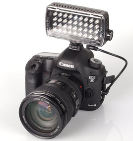Led Light Manfrotto Ml 360h