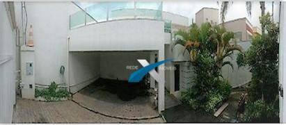 Casa À Venda 4 Quartos Estoril. - Ca0576