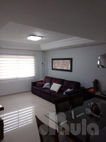 Sobrado 140m² Condomínio Fechado Próximo Ao Pq. Central - 1033-12020