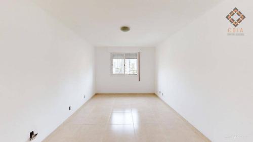 Apartamento Com 2 Dormitórios À Venda, 72 M² Por R$ 600.000,00 - Vila Mariana - São Paulo/sp - Ap48595