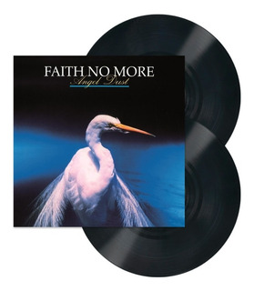 Faith No More - Angel Dust 2lp Nuevo