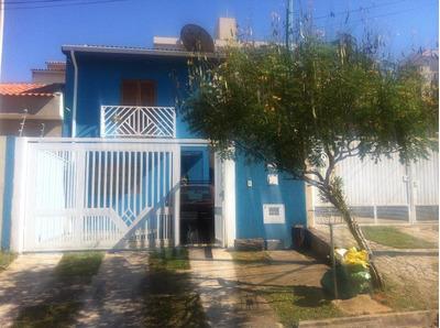Otimo Sobrado Com Duas Suites Venda, Medeiros, Jundiaí - Ca1349. - Ca1349