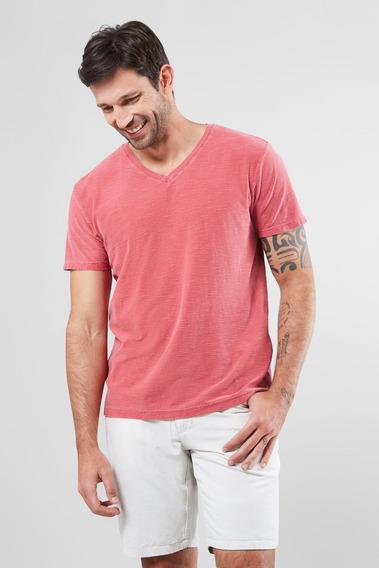 Camiseta Gola V Flame Estonada V18 Reserva
