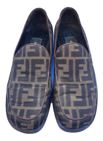 Zapatos Fendi Talle: 37.5 #110