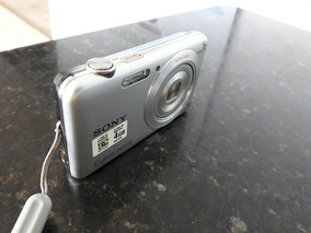 Camera Fotografica Digital Sony
