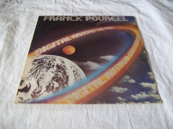 Coleção Lp Vinil Franck Pourcel - Diversos - Escolha Avulsos