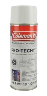 Impermeabilizante Coleman Pro-techt Spray (barracas/tecidos)