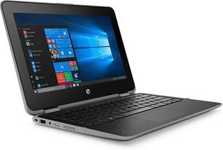 Notebook X360 Hp G3 2en1 Touch 64gb + 4gb Windows 10 Pro