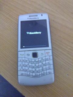 Telefono Basico Blackberry 9100 Telcel