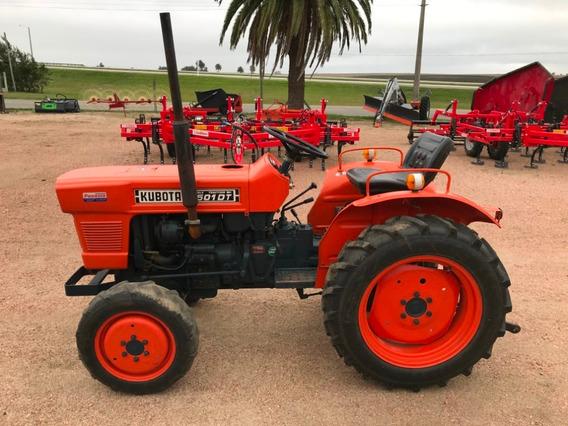 Tractor Kubota 1501 4x4