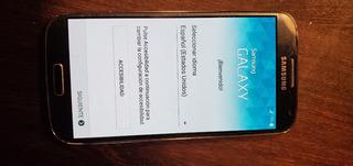 Celular Galaxy S 4 Movistar. Muy Bueno.-
