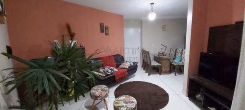 Imagem 1 de 15 de Apartamento Com 2 Dorms, Nova Cidade Jardim, Jundiaí - R$ 252 Mil, Cod: 8776 - V8776