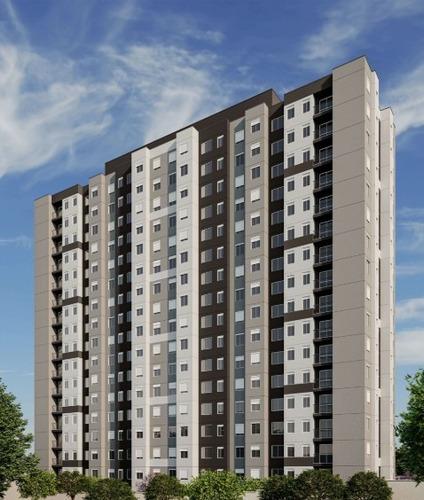 Imagem 1 de 13 de Apartamento - Ap02741 - 68975832
