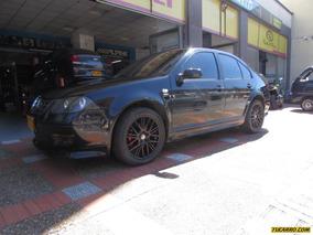 Volkswagen Jetta Wolfsburg Mt 2000cc Ct Fe