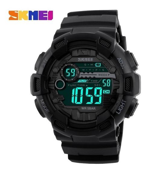 Relógio Masculino Skmei Digital Esportivo Barato Frete Gráti