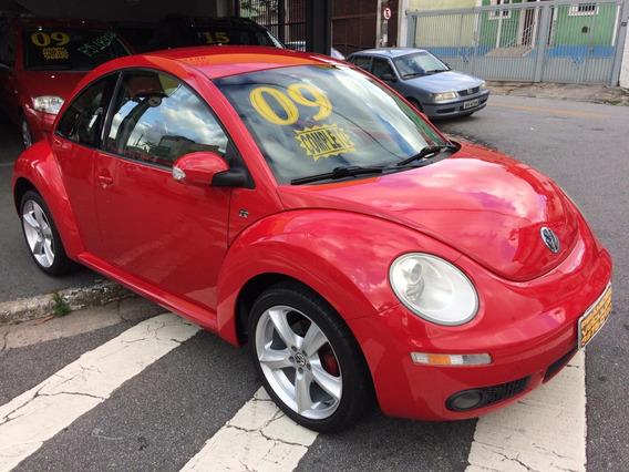 Volkswagem New Beetle 2.0 Mi 8v 2009