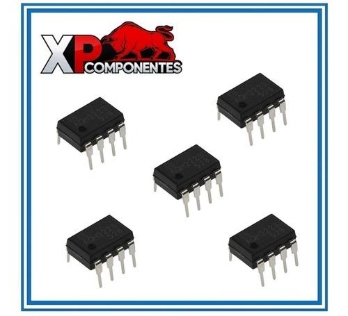05x Relé Eletrônico Aqh2223 Original - Ar Condicionado Split