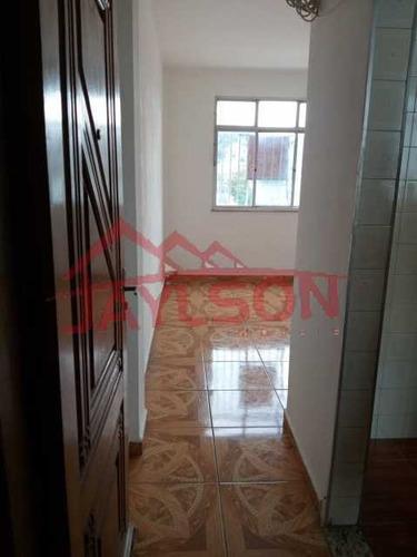 Apartamento-locação-engenho Da Rainha-rio De Janeiro - Vpap22103