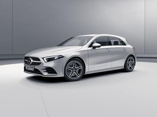 Mercedes Benz Clase A 2.0 A250 Amg-line 224cv Hatch 2020 0km