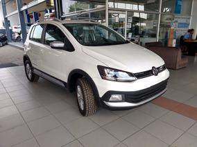 Volkswagen Crossfox Std Cresta Cuautla