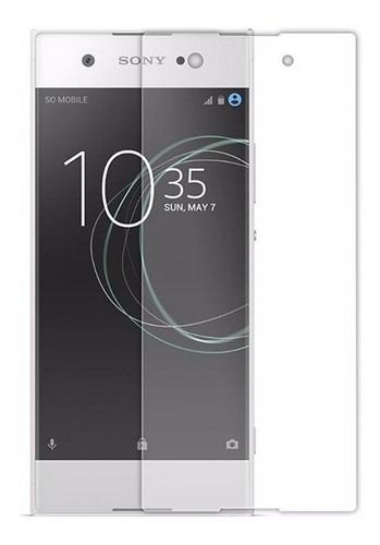 Vidrio Templado 2.5d Biselado Sony Xperia Xa1