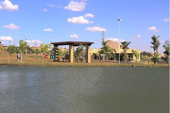 Venda Terreno Condomínio Sao Jose Do Rio Preto Parque Reside - 1033-1-761758