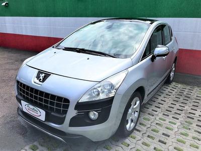 Peugeot 3008 Griffe. Top De Linha. Lindo Carro!