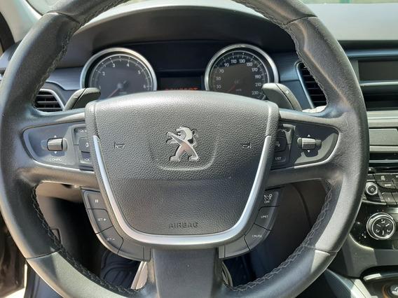 Peugeot 508 1.6 Turbo