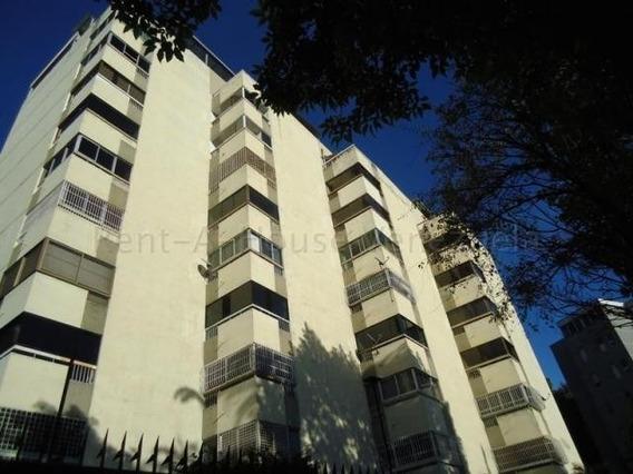 Apartamento En Venta 20-9341