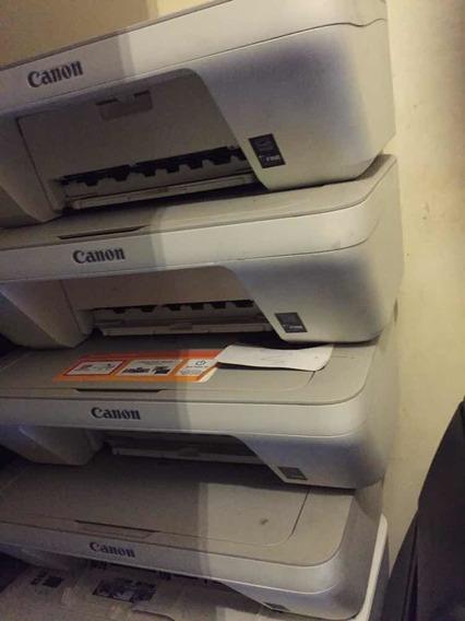Impressora Cânon Mg 2410