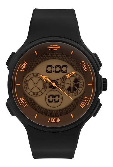 Relógio Mormaii Masculino Action Mo160829ae/8l