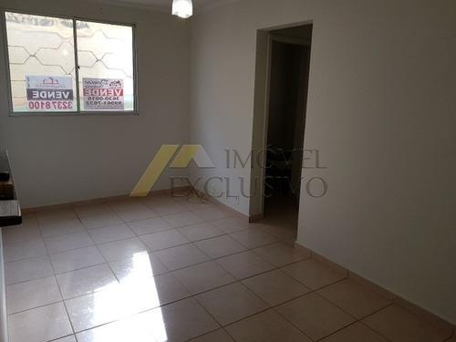 Apartamento, Sumarezinho, Ribeirão Preto - 465-a