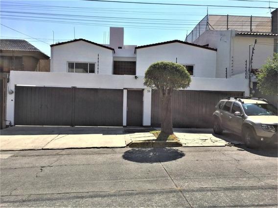 Rcv9780, Ciudad Satelite, Casa En Venta