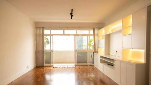 2 Dormitório/1 Suíte - 1 Vaga - Itaim Bibi - Mi26737