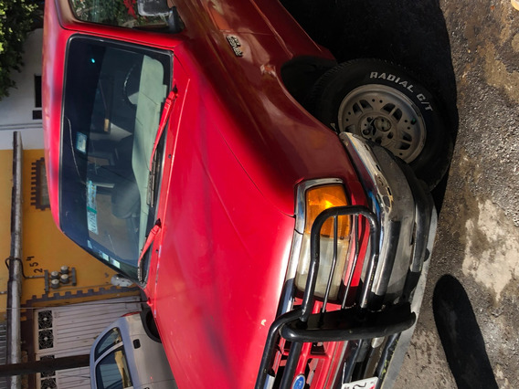 Ford Ranger, 1993 Estándar, 4 Cilindros