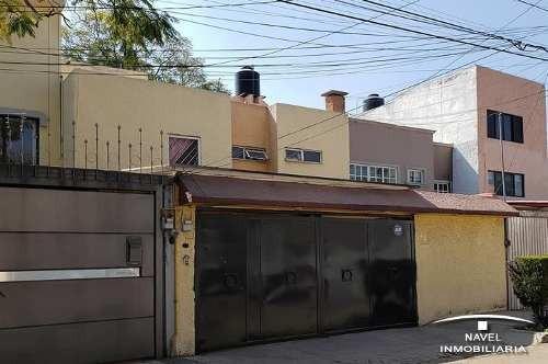 Muy Buena Casa En Fraccionamiento Cerrado, Cav-4102