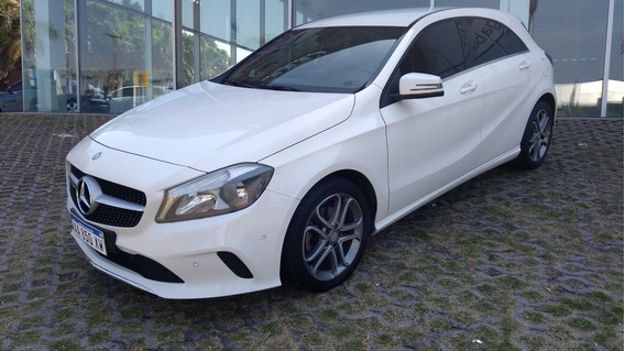 Mercedes Benz A 200 Blueefficiency Urban At