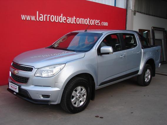 Chevrolet S10 Lt 4 X 4 Mod 2012 Km 130000 -unico Dueño*-