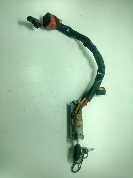 Cilindro Comutador Chave Da Ignição Peugeot 206
