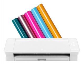 Plotter De Corte Cameo 4 Incluye Kit De Material Para Corte