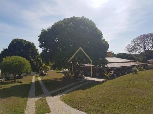 Imagem 1 de 29 de Chaçara De Alto Padrão Em Santa Rita Do Passa Quatro Sp - Ch0096