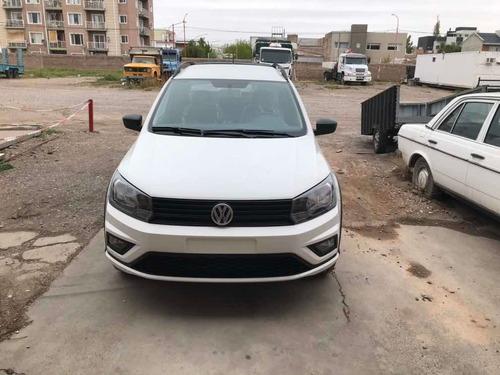 Volkswagen Saveiro 1.6 Highline 2020