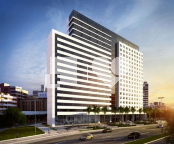 Hotel - Cidade Baixa - Ref: 13509 - V-221567