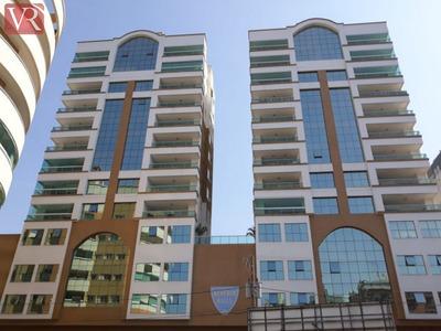 Venda De Apartamento Residence Beverly Hills - Imb260 - Imb260