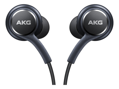 Fone de Ouvido Estéreo Samsung Akg