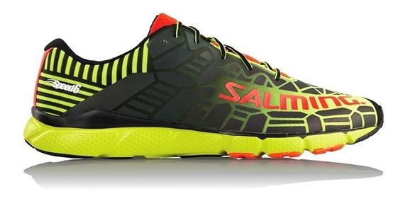 Zapatillas Salming Running Speed 6 Hombre