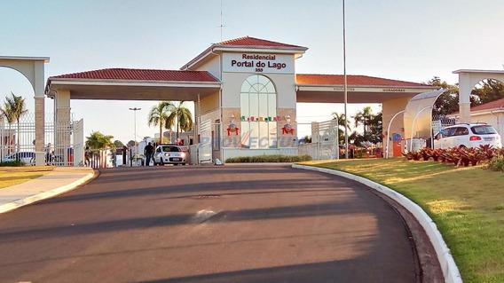 Casa À Venda Em Residencial Portal Do Lago - Ca242948