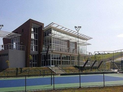 Imagem 1 de 3 de Terreno À Venda, 450 M² Por R$ 315.000,00 - Condomínio Cyrela Landscape - Votorantim/sp - Te0088 - 67640038