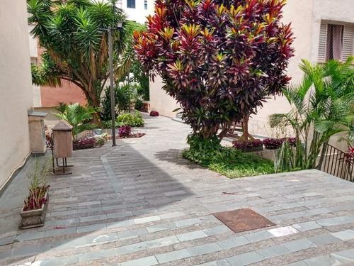 Imagem 1 de 22 de Apartamento Com 2 Dormitórios À Venda, 60 M² - Rudge Ramos - São Bernardo Do Campo/sp - Ap66093